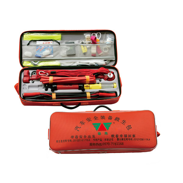 Car first aid kitRF-3007