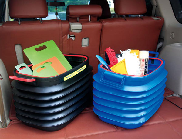 Car Storage BoxRF-S-10